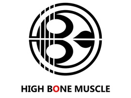 HIGH BONE MUSCLE
